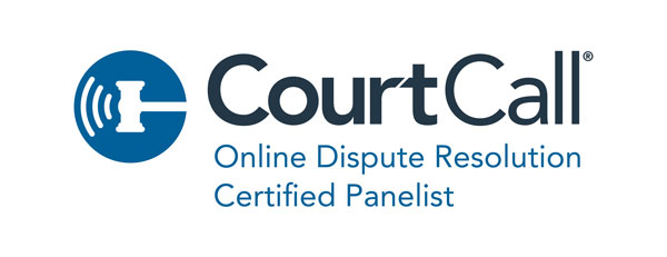 CourtCall_ODR_Certified_Final_Logo