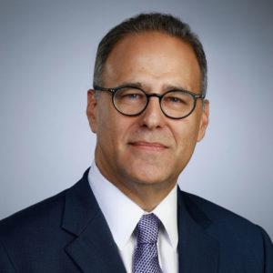 Mediator Ira S. Bergman Headshot